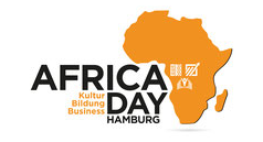 Logo Africa Day