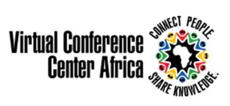 Logo Virtual Conference Center Africa