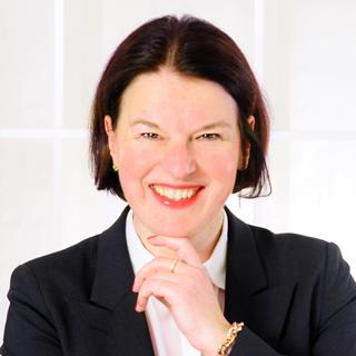 Portrait von Karin Friedrich-Büttner