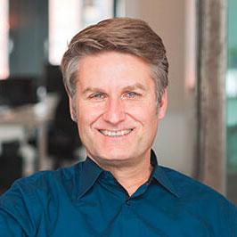 Portrait von Lars Einsle