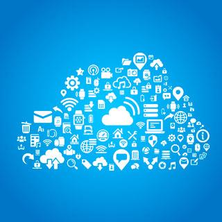 Mittelstand: So funktioniert eine Cloud-Lösung