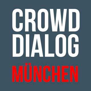 01.12.2016: Crowd Dialog in München