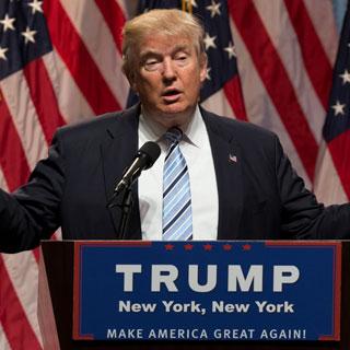 Trump wollte dem Establishment die rote Karte zeigen. Darauf muss die Politik auch bei uns reagieren.