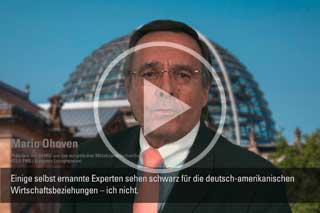 Video: Was bedeutet Trump für die deutsche Wirtschaft?