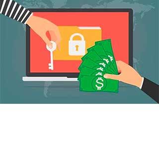 So schützen Sie sich vor Ransomware