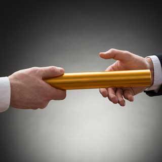 Unternehmensnachfolge: Was muss ich beachten?