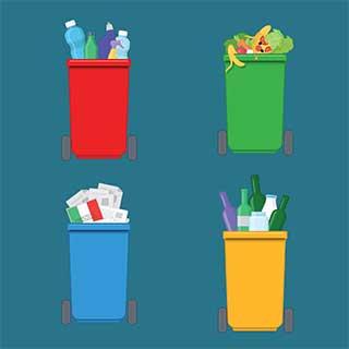Mülltrennung wird für (fast) alle Unternehmen Pflicht