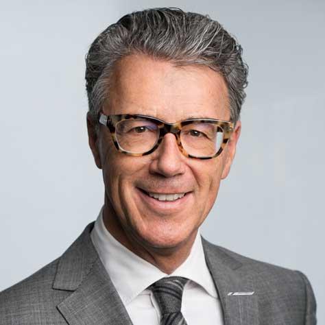 Portrait von Harald Seifert, Geschäftsführer Seifert Logistics GmbH, Ulm