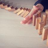Risikomanagement hilft unternehmerische Risiken zu erkennen