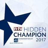 Werden Sie zum Hidden Champion 2017