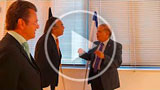BVMW: Internationale Mittelstands-Kooperation mit Israel