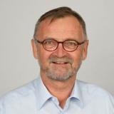 Portrait Dr. Winfried Scherle, Geschäftsführer Carl Zeiss Sports Optics GmbH