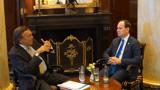 Bildergalerie: Mittelstandpräsident im Dialog