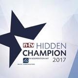 """Der """"n-tv Hidden Champion 2017"""" zeichnet die besten Mittelständler Deutschlands aus"""