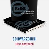 Exklusiv für Partner der Mittelstandsallianz: Das Schwarzbuch 2017/18 kostenfrei