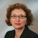 Portrait von Rechtsanwältin Heike Hoppach