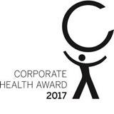 Logo Corporate Health Award