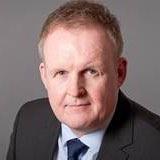 Portrait von Thomas Güthe, Geschäftsführer der BNP Brinkmann GmbH & Co. KG.