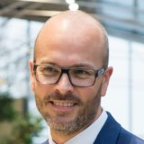 Portrait von Berthold Konjer, Geschäftsführer Audi Zentrum Osnabrück