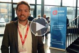 BVMW München präsentiert crossvertise GmbH