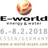 Jetzt Freikarte für Europas größte Energiemesse E-world sichern