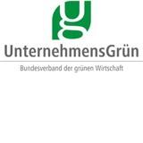 Logo Unternehmensgrün