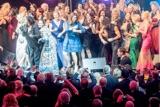 BoneyM. singen auf dem Deutschen Mittelstandsball 2018