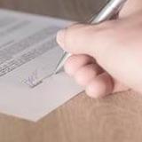 Lesen Sie Ihren Mietvertrag genau.