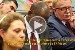 Video: Le Mittelstand, Round Table Africa