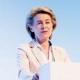 Dr. Ursula von der Leyen auf dem BVMW-Jahresempfang 2018