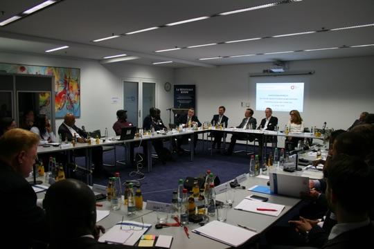 Senegal und die Elfenbeinküste bieten gerade für deutsche mittelständische Unternehmen große Chancen.
