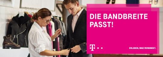 Telekom-Angebot