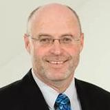 Portraitbild von Jan Gebauer, Geschäftsführer HGDS Hoffbauer & Gebauer Datenservice GmbH