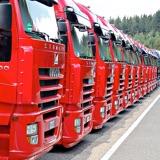 Die neue BVMW-Kommission Mobilität und Logistik sucht Mitglieder.