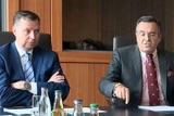 Die Mittelstandsallianz zu Gast beim Parlamentarischen Staatssekretär Stephan Mayer.