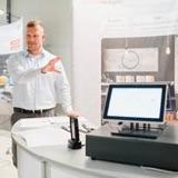 Das Mittelstand 4.0-Kompetenzzentrum Berlin unterstützt Sie bei der Digitalisierung.