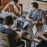 Das Mittelstand 4.0-Kompetenzzentrum Berlin besucht mit Ihnen erfolgreiche Start-Ups.