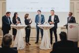 5 Jahre Mittelstandsallianz in der Parlamentarischen Gesellschaft Berlin