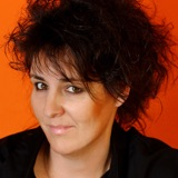 Portraitfoto Dr. Christiane Heyn, Geschäftsführerin Logowatch