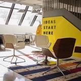 _Gemeinsam digital besucht mit Unternehmern innovative Start-Ups in Berlin.