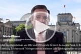 In seinem monatlichen Podcast spricht sich Mittelstandspräsident Mario Ohoven gegen Maßnahmen für ein konjunkturelles Strohfeuer in Ostdeutschland aus.