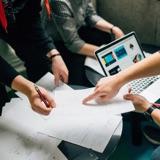 Gemeinsam digital stellt fünf Tools vor, die den Arbeitsalltag erleichtern.