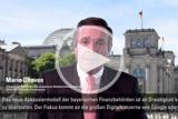 Der bayerische Fiskus plant die Einführung einer Quellensteuer auf Online-Werbung. Diese trifft jedoch vor allem die Mittelständler, die aktiv die Chancen der Digitalisierung nutzen, kritisiert Mario Ohoven in seinem monatlichen Podcast.