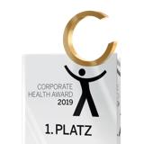 Der Corporate Health Award prämiert vorbildliches Betriebliches Gesundheitsmanagement