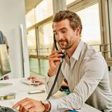 Unser Partner Telekom gewährt BVMW-Mitgliedern einen exklusiven Rabatt.