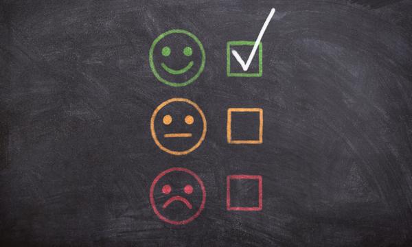 Erfahren Sie, wie Sie Kundenbewertungen richtig nutzen.