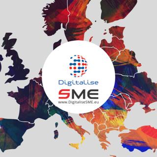 DigitaliseSME fördert Ihr Digitalisierungsvorhaben.