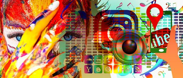 5 kostenfreie Hilfsmittel helfen Ihnen bei der Bildbearbeitung für Social Media.