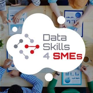 Unterstützen Sie das neue EU-Förderprojekt DataSkills4SME mit einer Umfrage.