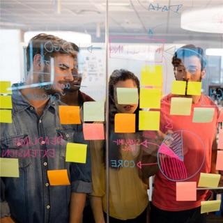 Entdecken Sie Tipps und Tools, wie Sie Ihr Geschäftsmodell neu denken können.
